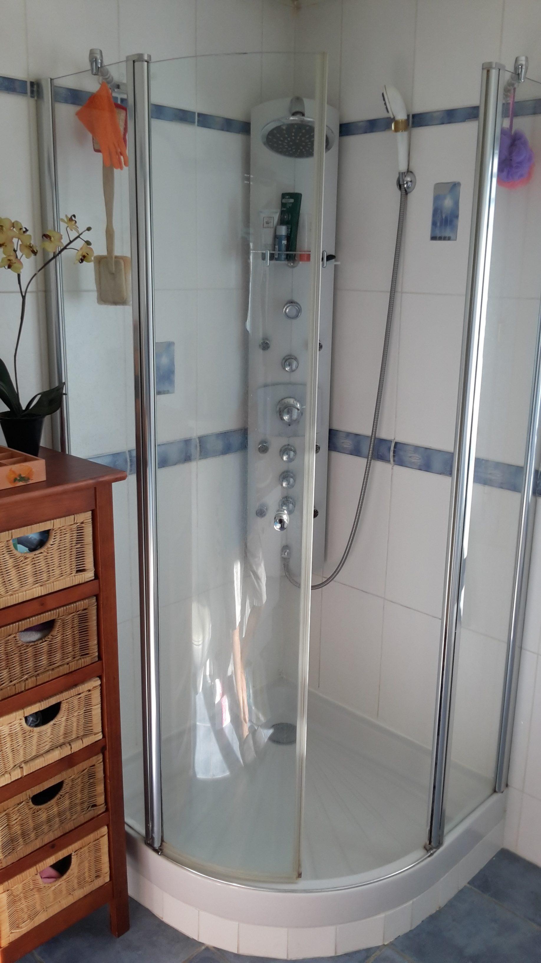 Installation salle de bain paris plombier chauffagiste for Creation de salle de bain